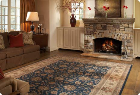 Shop online for Karastan carpets.